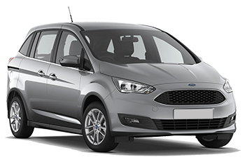 Ford Grand C Max - Location de voiture
