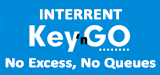 Voiture de location avec InterRent Key'N Go - Auto Europe