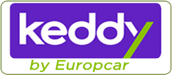 Location de voiture Keddy - Auto Europe
